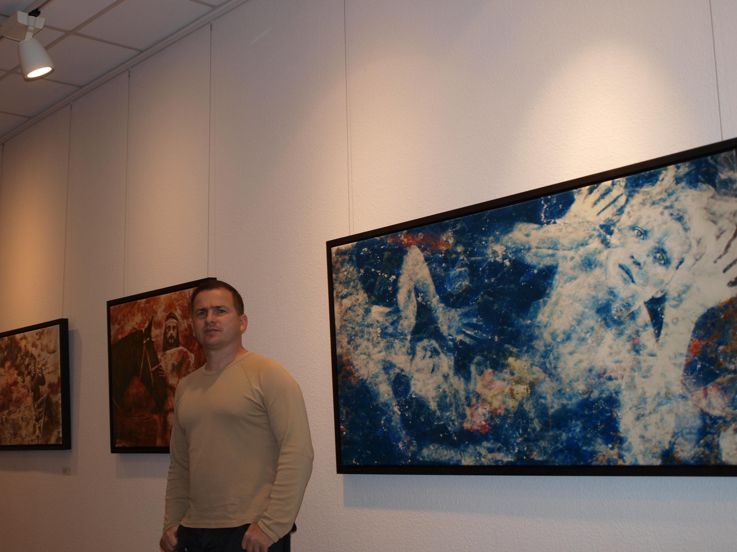 Ausstellung in Suhl