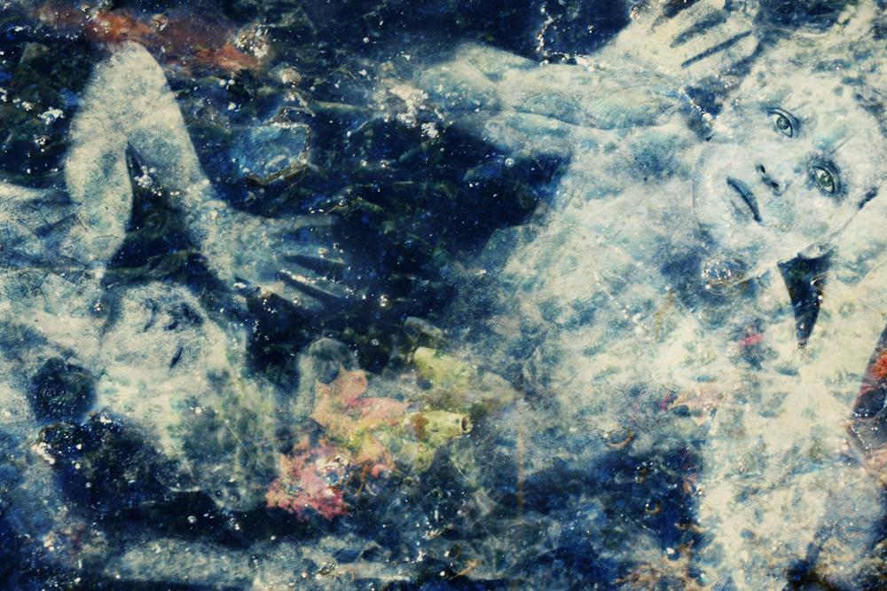 Wolgageister (Detail)